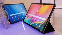 Galaxy Tab S6: Samsung greift das iPad Pro an – und zeigt Apple, wie es richtig geht