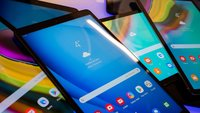 Samsung Galaxy Tab A 10.1 (2019) als Black-Friday-Deal: Android-Tablet günstig im Angebot