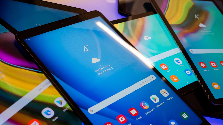Samsung Galaxy Tab A 10.1 (2019) im Preisverfall: MediaMarkt legt 50 Euro oben drauf