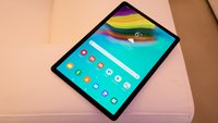 Samsung Galaxy Tab S5e im Black-Friday-Deal: Multimedia-Tablet mit LTE günstig zu haben