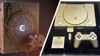 Seltene Konsolen: Von der PS4, über Xbox One bis zur Nintendo Switch