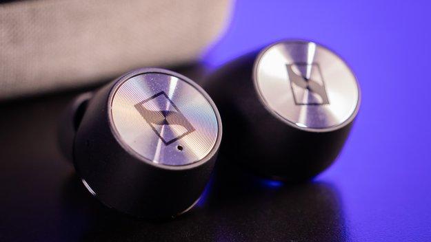 Sennheiser Momentum True Wireless im Test: Die Earbuds mit dem besten Klang