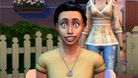 Horror in Die Sims 4: Neuer DLC ist völlig bizarr aber cool