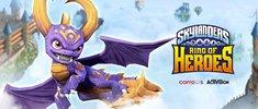 Einmal komplexes Rollenspiel zum Mitnehmen – Skylanders: Ring of Heroes