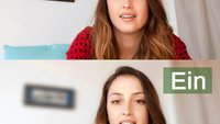 Skype: Hintergrund verschwommen/unscharf machen – so geht's