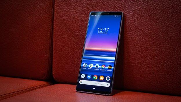 Sony-Handys: Um Xperia-Smartphones steht es schlimmer als erwartet