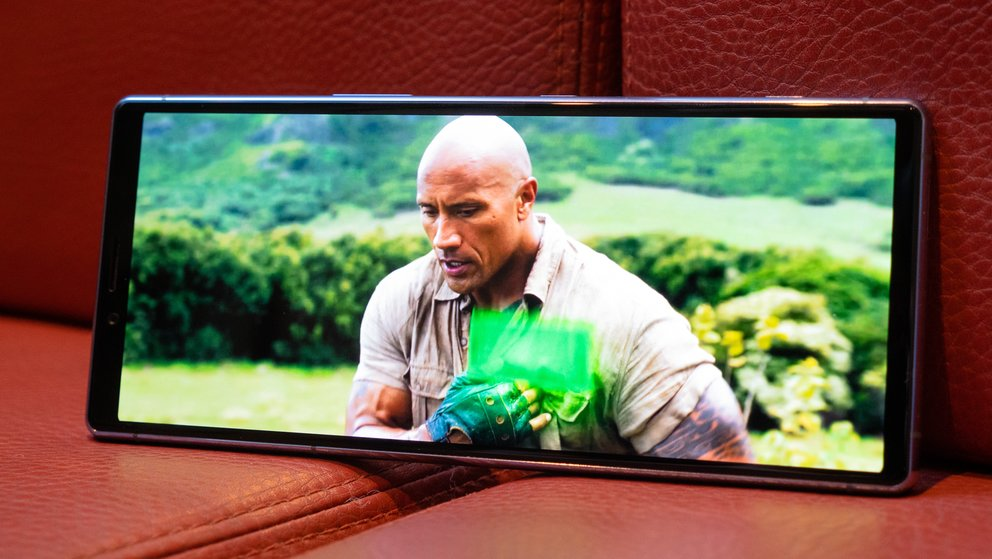 Sony Xperia 2 geleakt – das bessere Xperia 1?