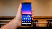 Sony Xperia 1: Neues Flaggschiff-Smartphone hat noch ein nettes Geheimnis