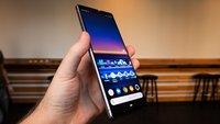 Erste Details durchgesickert: Sony plant weiteres Xperia-Smartphone mit 21:9-Display