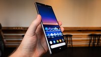 Sony plant weiteren Angriff: Nächstes Android-Handy bügelt Schwächen aus
