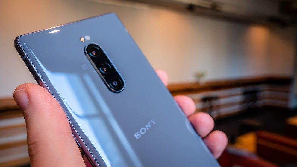 Wer das Sony Xperia 1 kauft, bekommt ein 300 Euro teures Geschenk