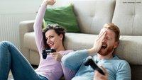 10 Spiele für Pärchen auf PS4, Nintendo Switch, PC und Xbox