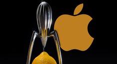 Star-Designer zum iPhone: Apples Handy-Sparte ist erledigt