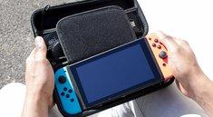 Die 2 besten Taschen für die Nintendo Switch