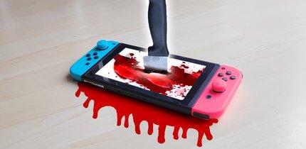 20 Menschen, die eine Nintendo Switch definitiv nicht verdient haben