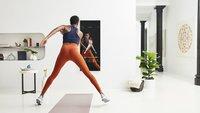 Yoga, Boxen und Krafttraining: Dieser High-Tech-Spiegel hilft dir – wenn du ihn dir leisten kannst