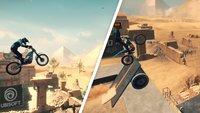 Ubisoft schummelt im Nintendo eShop mit falschen Screenshots