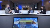 EU-Politiker und Streamer diskutieren über Artikel 13 auf Twitch