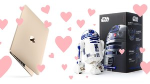 Zum Valentinstag: Die besten Technik-Angebote bei MediaMarkt, Amazon und Co im Überblick