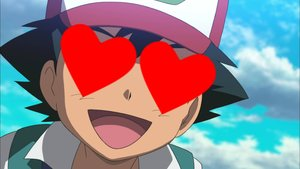 Liebe in Pokémon: Ashs mögliche Freundin und andere Paare