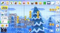Super Mario Maker 2: Story-Mode und unzählige Möglichkeiten, um verrückte Level zu bauen