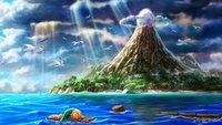 Zelda - Link's Awakening: Bogen und Schaufel im Laden klauen