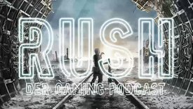 RUSH - Der Gaming-Podcast: Die Postap...
