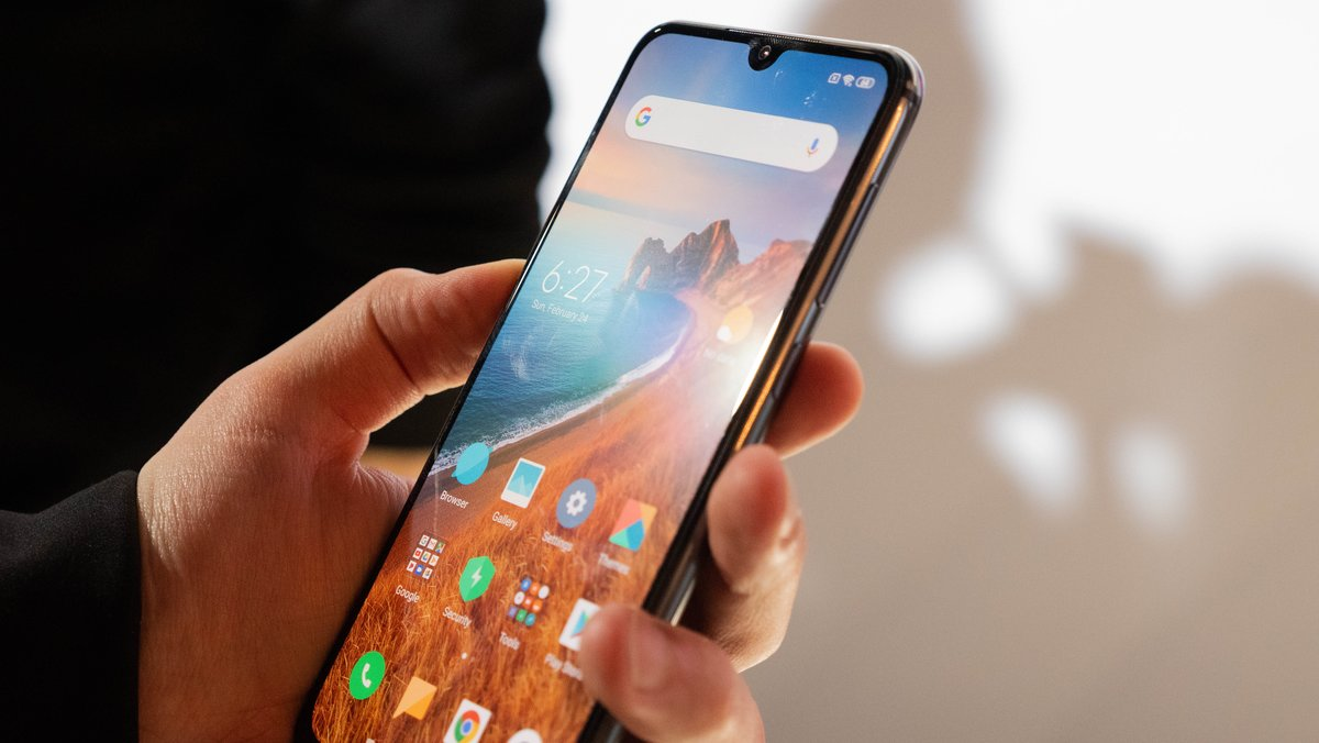 Xiaomi zündet bei alten Android-Smartphones den Turbo