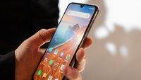 Xiaomi zündet bei älteren Android-Smartphones den Turbo