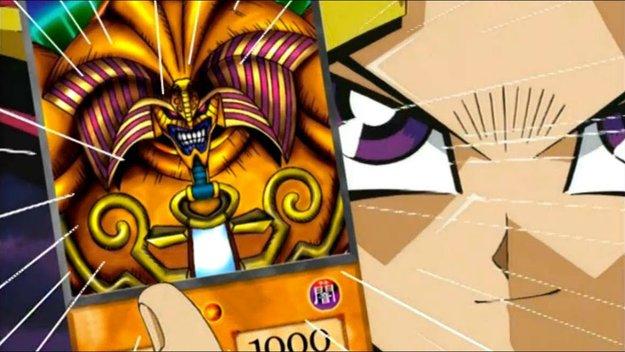 Klassisches Yu-Gi-Oh!-Spiel erscheint bald auf der Switch