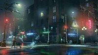 Neue Abenteuer mit den Blutsaugern - Vampire: The Masquerade - Bloodlines 2 angekündigt