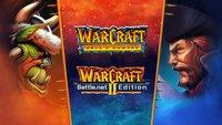 Warcraft 1 und 2 ab sofort auf GOG erhältlich