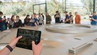 Apples AR-Headset: Release-Zeitpunkt des futuristischen Produkts durchgesickert