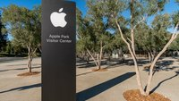 Warum baut Apples Produktdesigner jetzt einen Regenbogen?