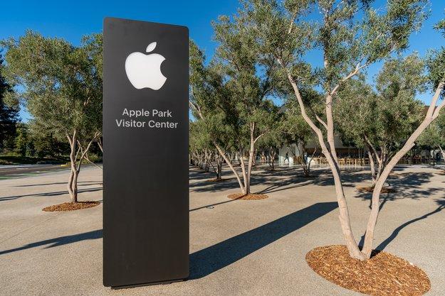 Apple sucht Streit in Norwegen: Wem gehört der Apfel?