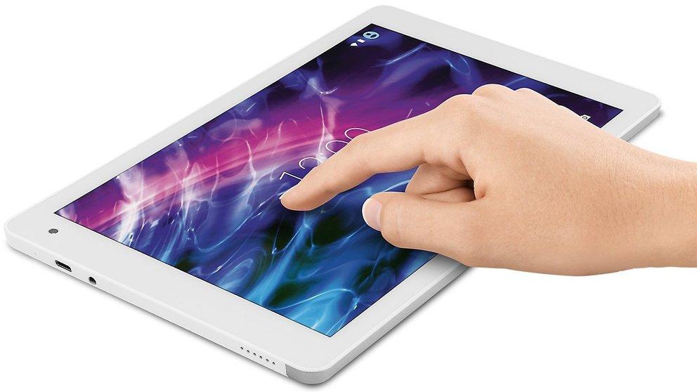 Aldi-Tablet: Medion LifeTab X10605 mit Android und LTE bald günstig erhältlich – lohnt sich der Kauf?