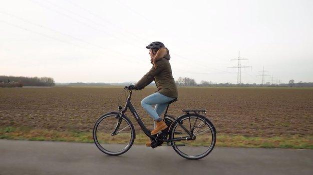 Ab heute bei Aldi: E-Bike für 999 Euro – Pedelec im Preis- und Technik-Check