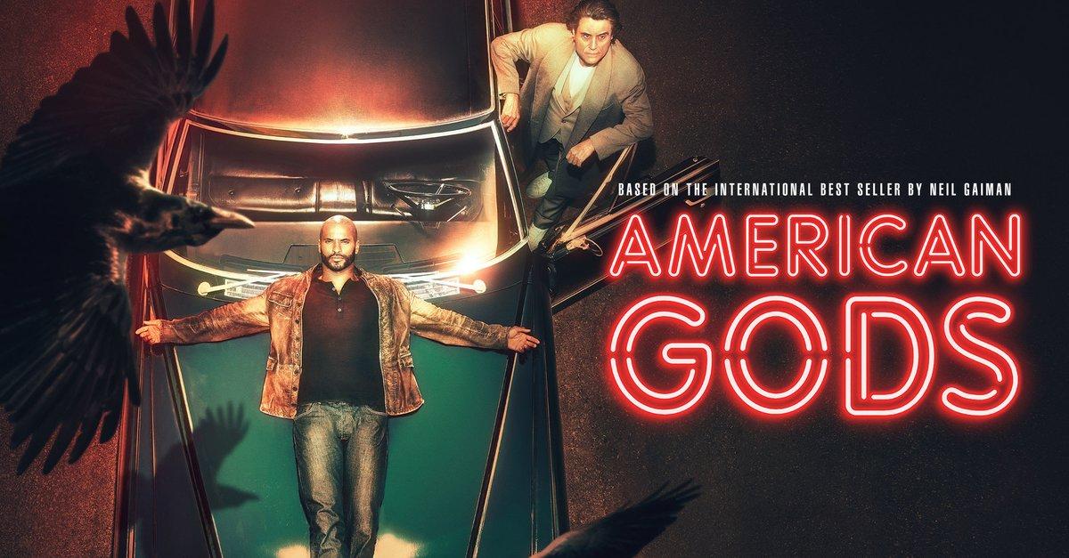 Amercian Gods Staffel 3: Fortsetzung mit neuem Showrunner angekündigt (Amazon)