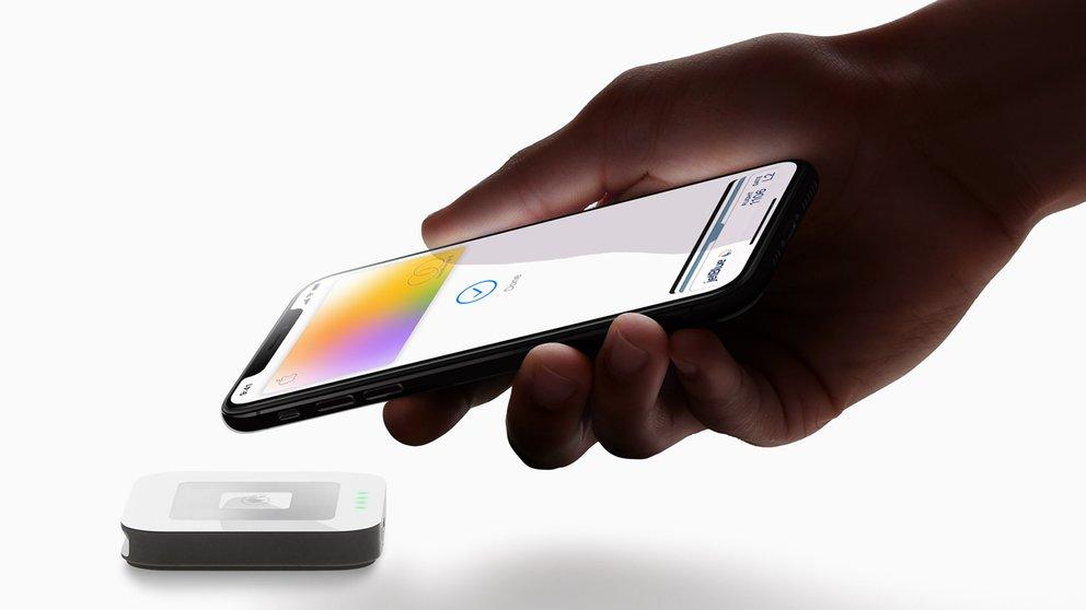 Apple Card für Deutschland: Tim Cook weckt Hoffnungen
