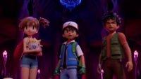 Neuer Pokémon-Trailer: So sehen Ash, Misty und Rocko als CGI-Charaktere aus