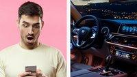 28 abgefahrene Auto-Innovationen, die jede Karre haben sollte