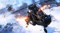 Battlefield 5: Firestorm verzichtet auf das wichtigste Feature und macht trotzdem Spaß