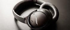 Bose QuietComfort 35 II im Preisverfall: Noise-Cancelling-Kopfhörer erreicht neues Tief
