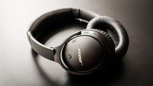 Bose QuietComfort 35 II im Preisverfall: ANC-Kopfhörer endlich wieder unter 200 Euro