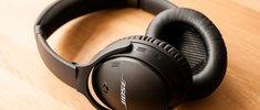 Bose QuietComfort 35 II im Preisverfall: Noise-Cancelling-Kopfhörer bei mehreren Händlern günstig wie nie