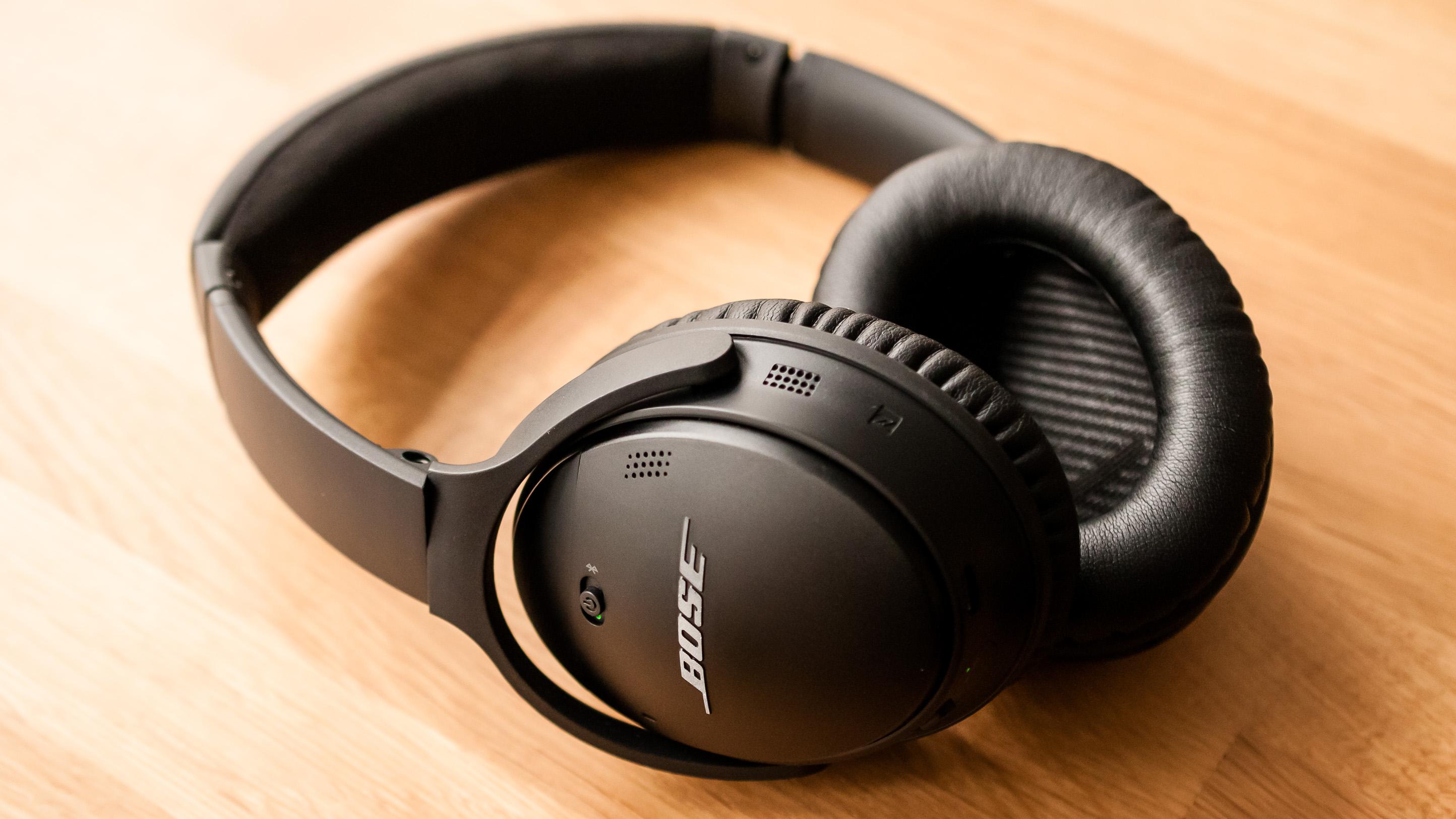 Bose QuietComfort 35 II im Preisverfall: Dieser ANC-Kopfhörer gehört auf die Weihnachts-Geschenkeliste