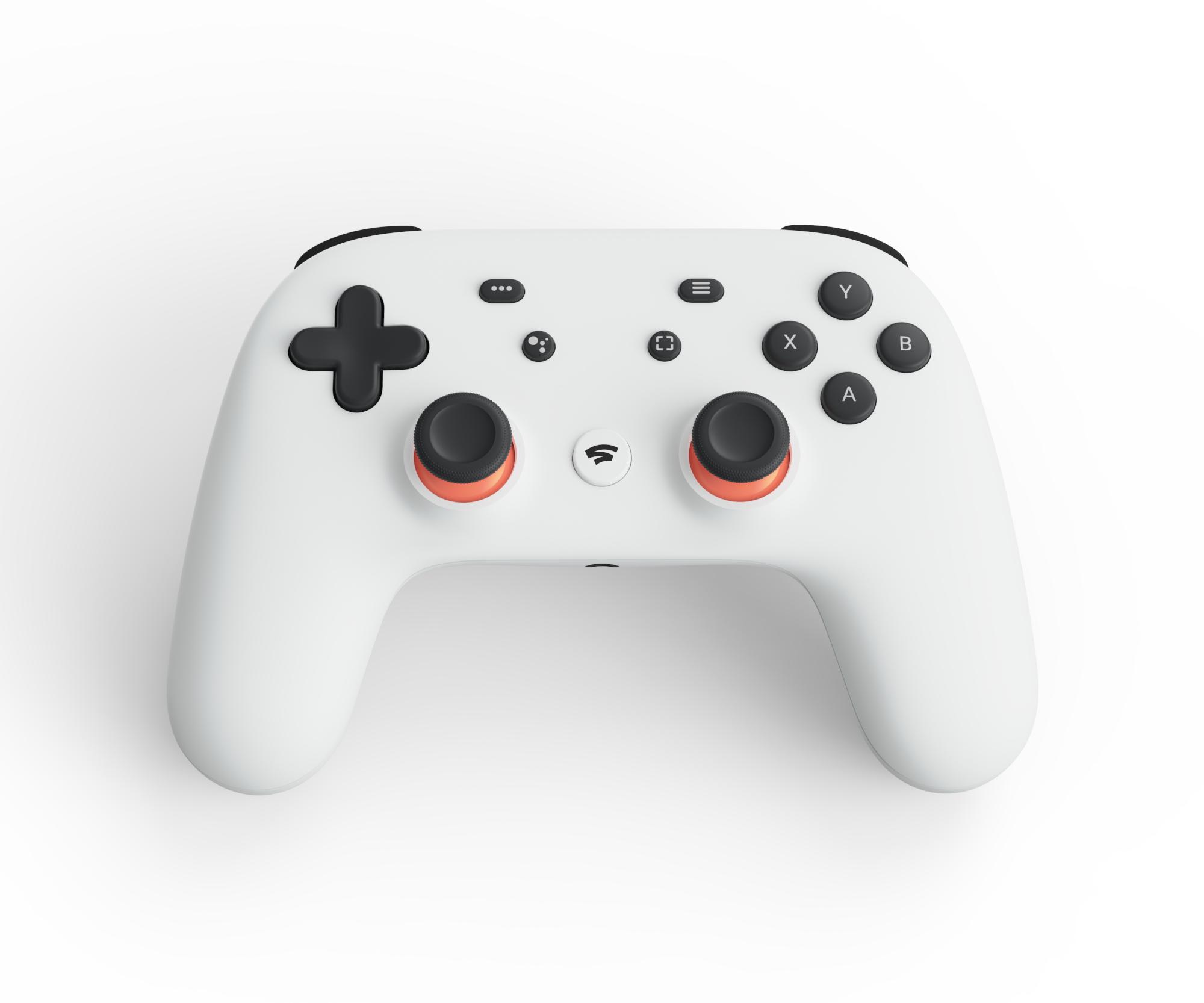 Google Stadia: Alle 12 Spiele zum Launch