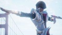 Neuer Yu-Gi-Oh!-Charakter für Jump Force bestätigt