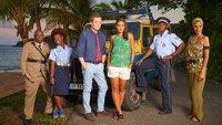 Death in Paradise: Staffel 8 im deutschen Free-TV (ZDFneo) + Episodenguide, Trailer & mehr