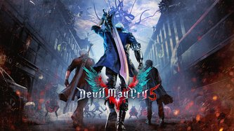 Devil May Cry 5 beweist: Spiele können Stress abbauen (Test)